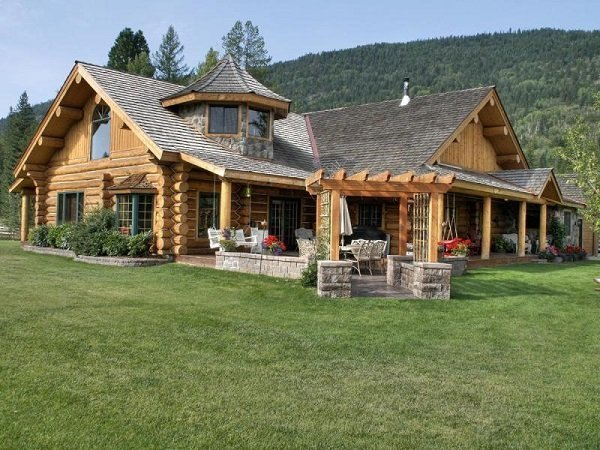 A legszebb r nkh z amit valaha l tt l deluxe for Piani artigiano stile ranch casa